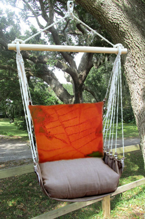 Fall Leaf Swing Set, CHFBY2-SP