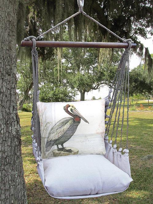 Pelican Swing Set, LTSW902-SP