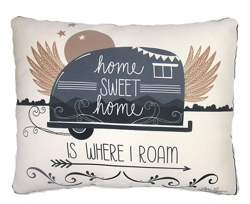 Home Sweet Home Camper, LL801, 2 sizes