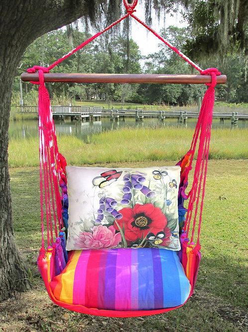 Floral Swing Set, RBSW806-SP