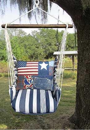 Americana Swing Set, MATC601-SP