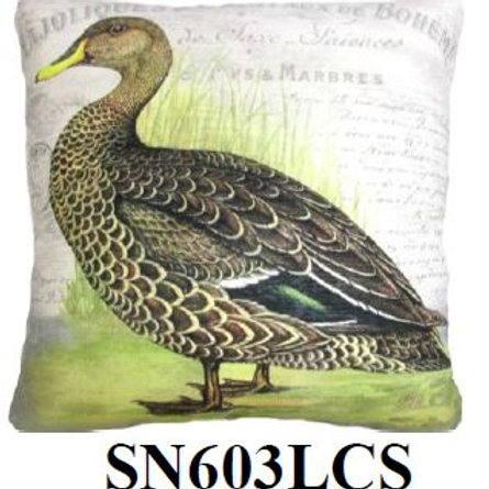 Duck 2, SN603LCS, 18x18 only