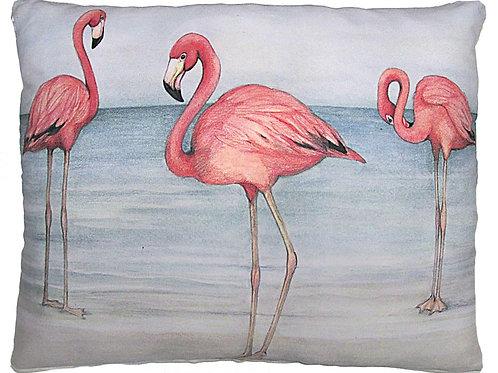 SW201, Flamingos, 2 sizes