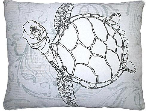 RR208, Sea Turtle, 2 sizes