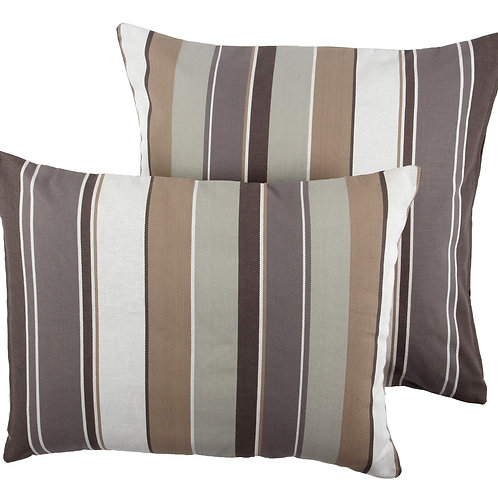 Slate Gray Pillow, 24x24, SG331CL