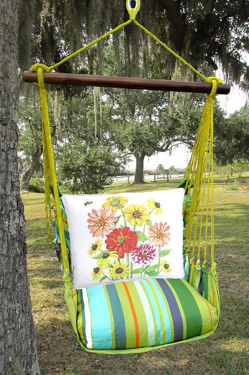 Spring Bouquet Swing Set, CTMLT906-SP