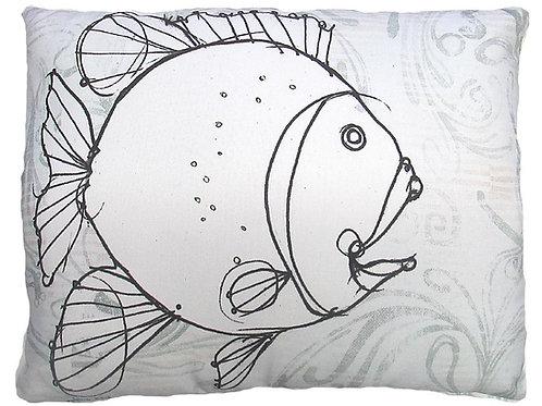RR206, Fish, 2 sizes