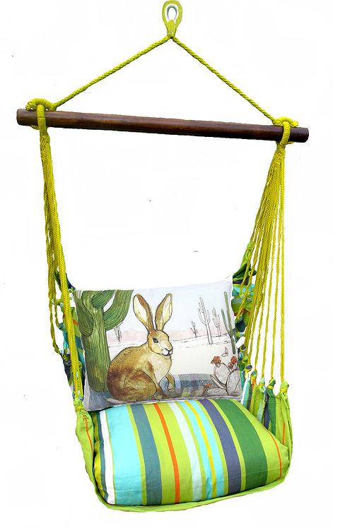 Citrus Swing Set w/ Jack Rabbit, CTRR709-SP