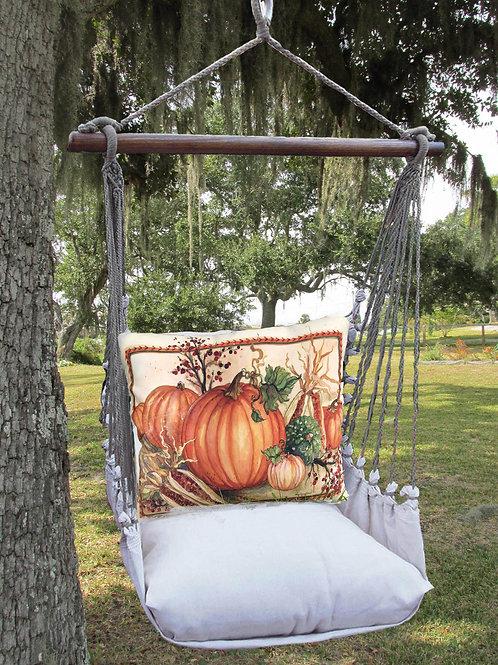 Pumpkin Harvest Swing Set, LTSR905-SP