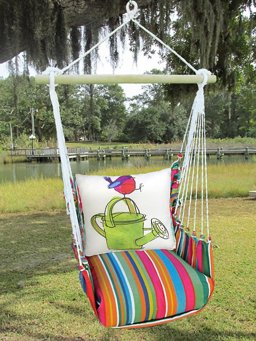 LJ Swing Set w/ Watering Can, LJRR612- SP