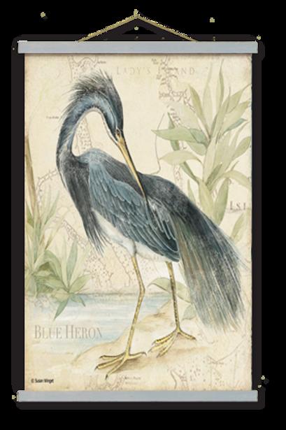 Heron, SW604, 2 sizes