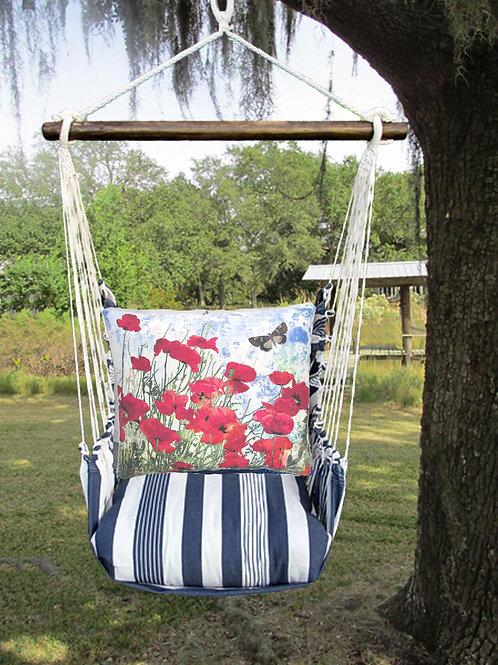 Poppies Swing Set, MATC901-SP