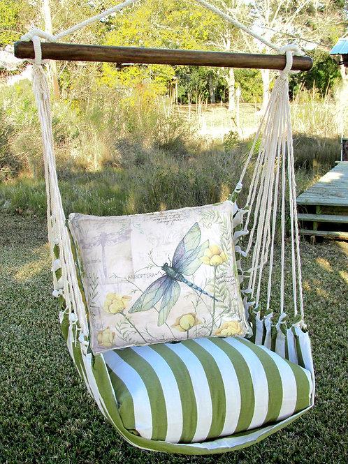 Dragonfly Swing Set, SPSW802-SP