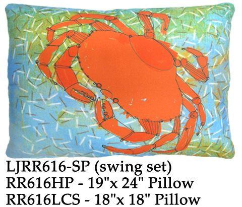 Crab, RR616, 2 sizes