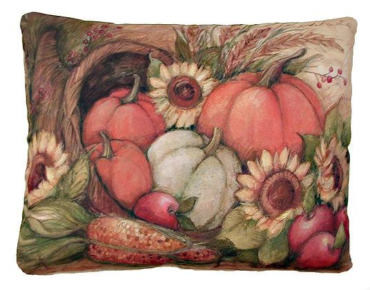 Fall Harvest, CORNHP, 19x24