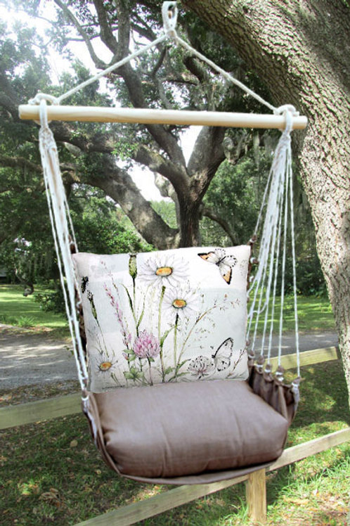 Botanical Butterfly Swing Set, CHSW205-SP
