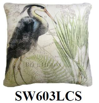 Heron, SW603LCS, 18x18 only