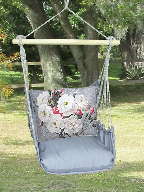 White Roses Swing Set, GRTC204-SP