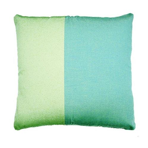 Meadow Mist Fabric Pillow, MM183CL, 24x24