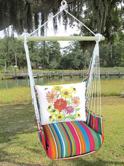 Spring Bouquet Swing Set, LJMLT906-SP