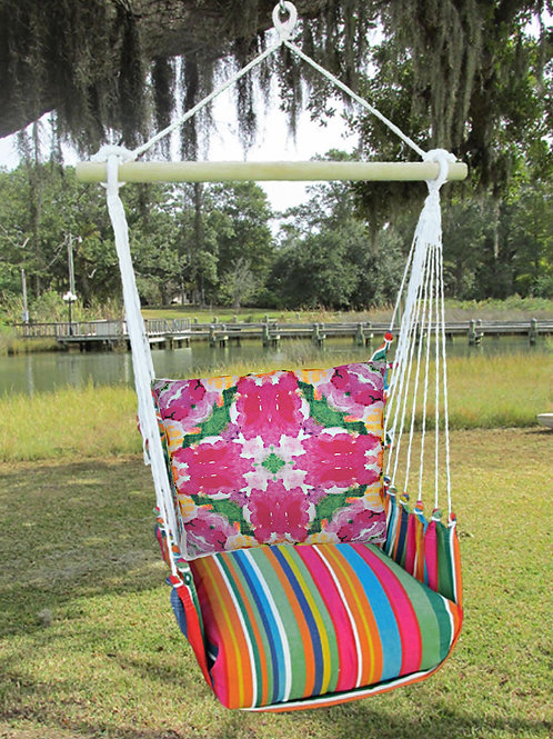 Abstract Swing Set, LJLH202-SP