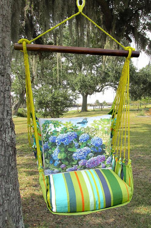 Hydrangea Swing Set, CTTC802-SP
