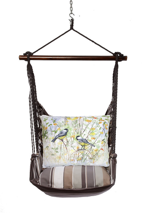 Chickadees Swing Set, SGTC801-SP