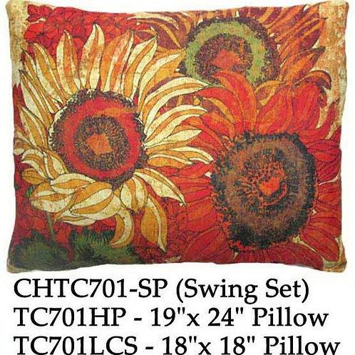 Sunflowers, TC701, 2 sizes