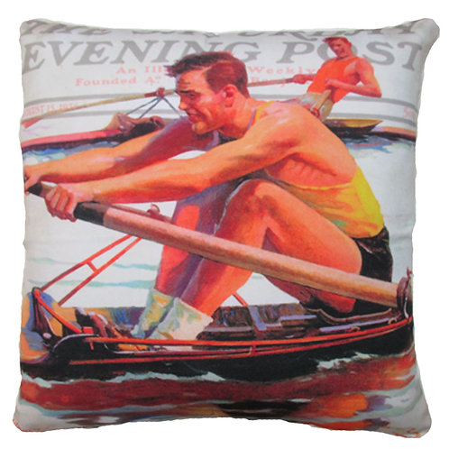 Rowers, 20x20, SEPS012