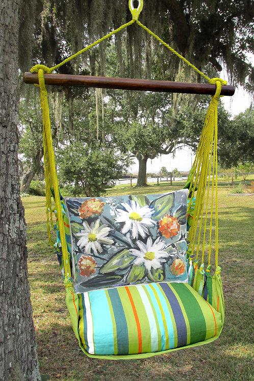 Impressionist Bouquet Swing Set, CTLS901-SP