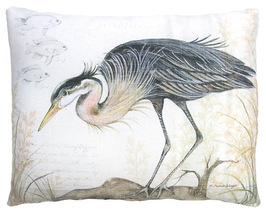 Crane Pillow, SW903, 2 sizes available