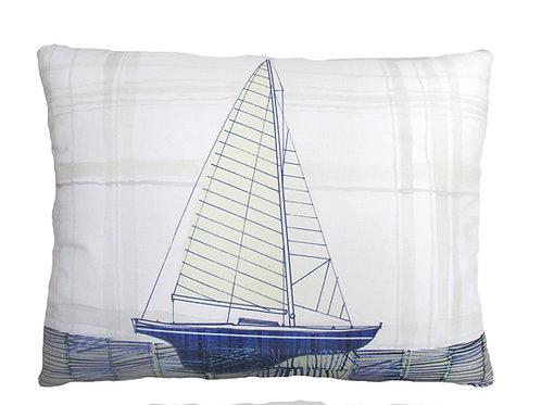 Model Sailboat, RR814HP, 2 sizes