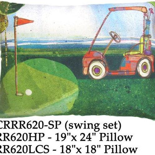 Golf Cart, RR620, 2 sizes