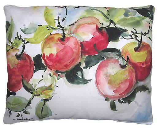 Apples Pillow, SW206, 2 sizes