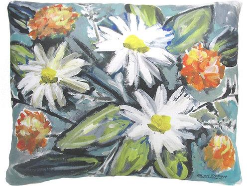 LS901, Impressionist Bouquet, 2 sizes