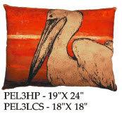 Pelican Pillow, PEL3, 2 sizes