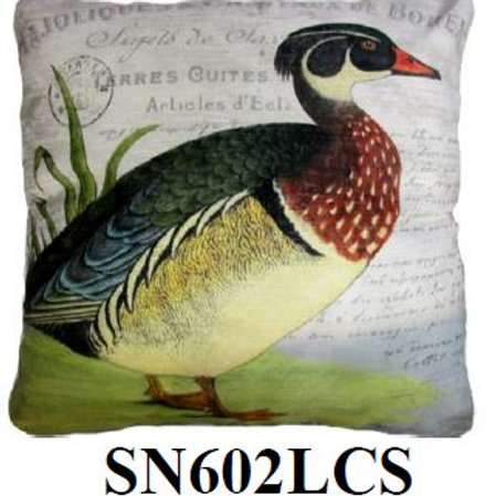 Duck 1, SN602LCS, 18x18 only