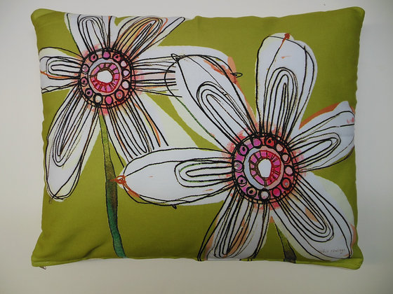 Daisies, FBFLHP, 18x18 only