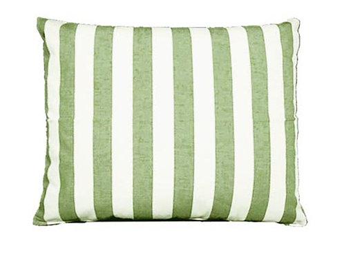 Summer Palms Fabric Pillow, SP127HP, 19x24