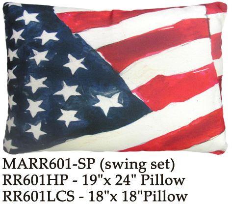 Flag, RR601, 2 sizes