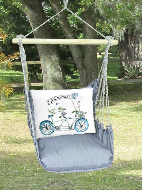 Bicycle Swing Set, GRRR913-SP