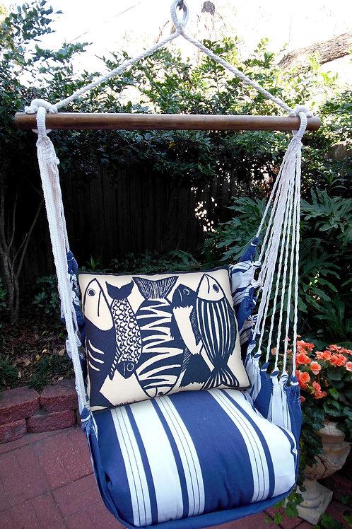 MA Swing Set w/ Fish Pillow, MAFSB-SP