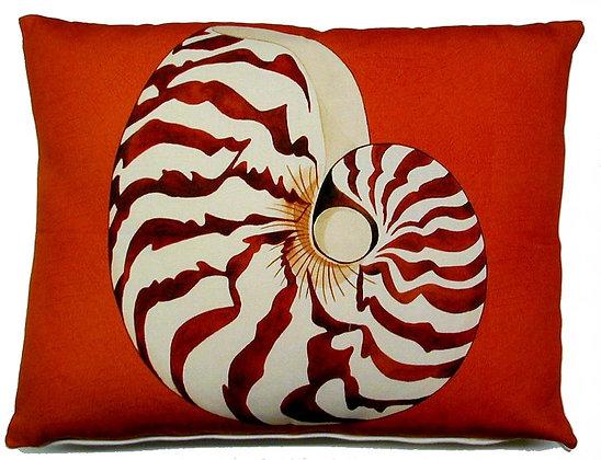 Nautilus, CHNLHP, 19x24