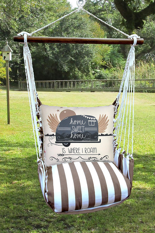Home is Where I Roam Swing Set, SCLL801-SP