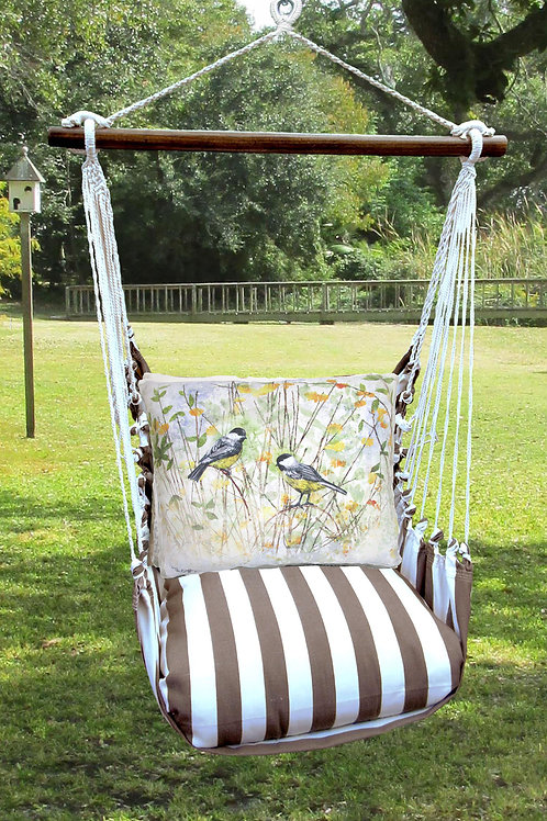 Chickadees Swing Set, SCTC801-SP