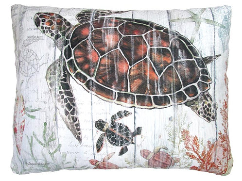 Turtle with Baby, SW801, 2 sizes
