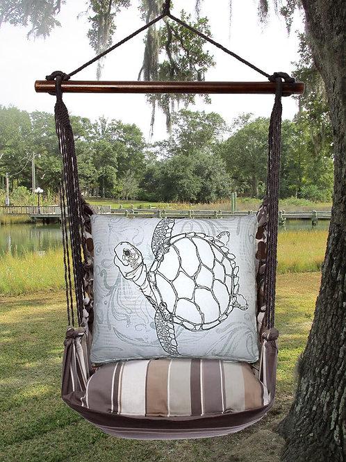 Sea Turtle Swing Set, SGRR208-SP