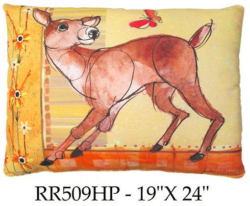 Deer, RR509HP, 19x24