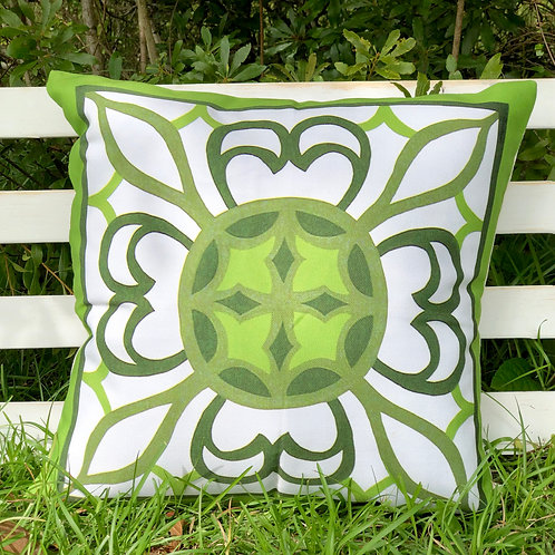 Geometric Green, G3GRLCS, 18x18 only