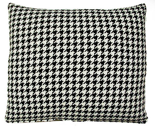 Houndstooth, HT247HP, 19x24